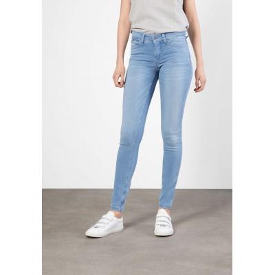 MAC Dream Jeans Skinny Baby Blue
