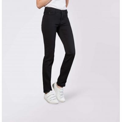 MAC Dream Jeans Straight Black
