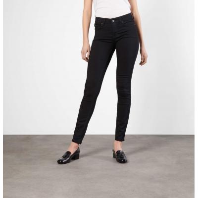 MAC Dream Jeans Skinny Black