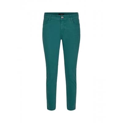 Soya Concept Broek Erna Patrizia Deep Green OUTLET