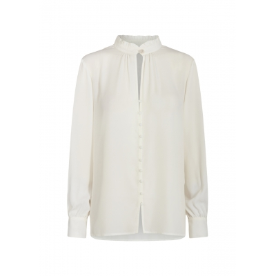 Soya Concept Blouse Cemre Off White