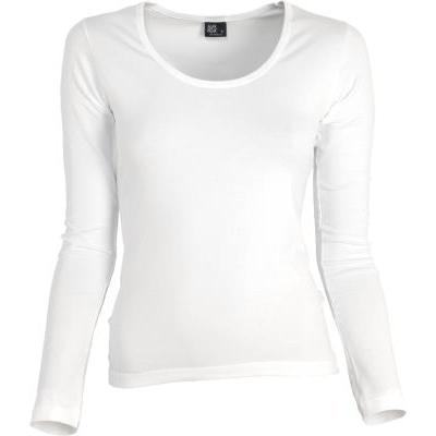 Alan Red Laura t-shirt lange mouw