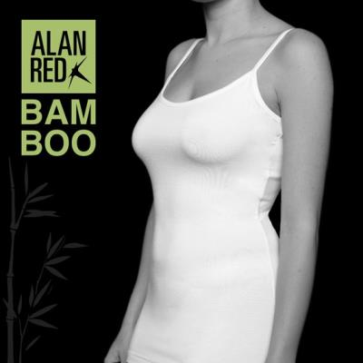 Alan Red Beatrice top