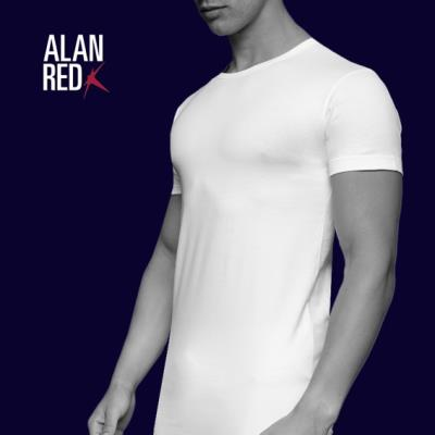 Alan Red Ottawa t-shirt 2 pack