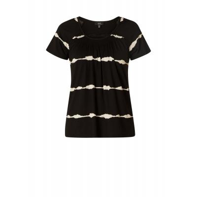 Yest Shirt Yugi Black Kit