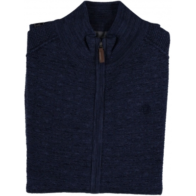 Fellows United Vest Navy