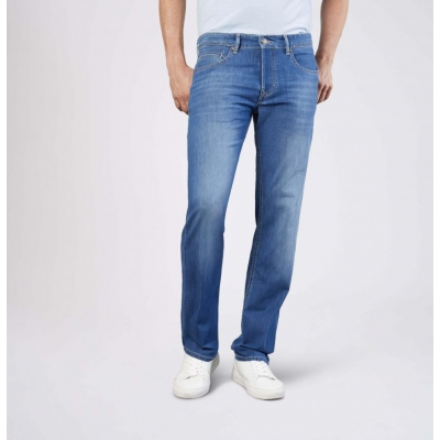 MAC Jeans Arne Summer Mid Blue