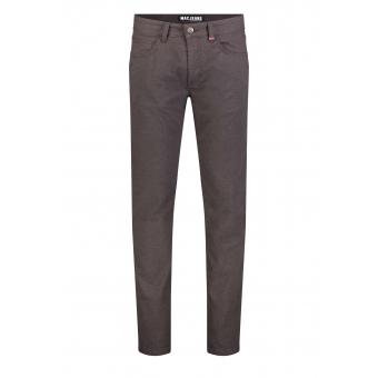MAC Jeans Arne Flannel