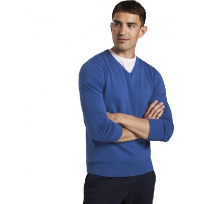 Tom Tailor Sweater Bright Blue