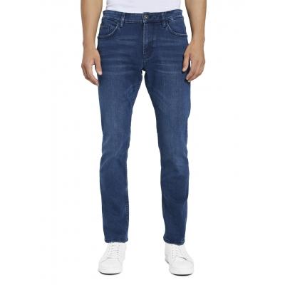 Tom Tailor Jeans Josh Mid Stone
