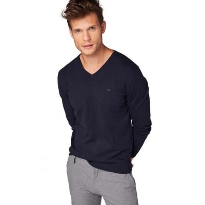 Tom Tailor Sweater Navy