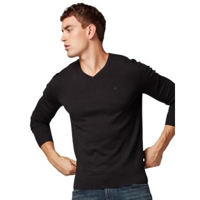 Tom Tailor Sweater Black