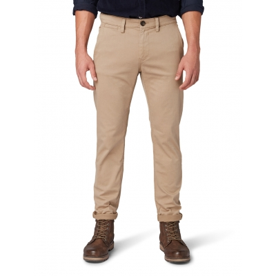 Tom Tailor Chino Travis Cement Yarn